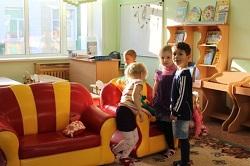 В Магаданской области построили умный детский сад