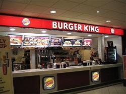 Burger King сменил своего владельца в Германии