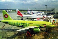 На поддержку российских авиакомпаний правительство выделило 1,5 млрд рублей