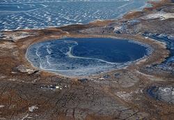 С Ямала в Европу нефть повезли по Северному морскому пути
