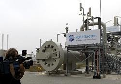 Транзит российского газа через Украину в Европу снижен