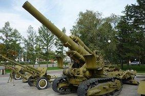 В России cущественно выросли военные расходы