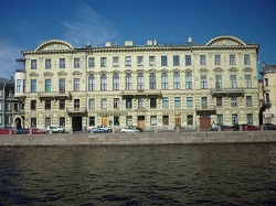 Газпром  ввел в эксплуатацию энергоблок в Санкт-Петербурге