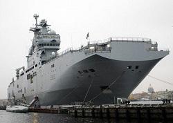 Военные контракты Франции на грани срыва из-за США
