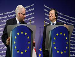 Странам БРИК предлагают помочь Европе