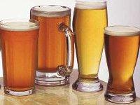 Рынок пива медленно, но верно проседает