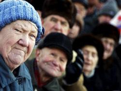 Пенсионный возраст временно оставят в покое