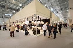 Москва становится дизайнерским центром Европы