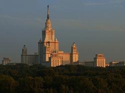 Москва получит новый парк