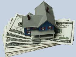 Темпы выдачи ипотечных кредитов несколько упали