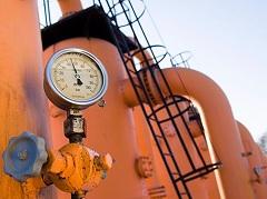 Сергей Дужик: Газпром бессилен против стран, перепродающих газ Киеву