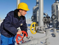 Геннадий Шмаль: Никто не думал, что реверс газа возможен