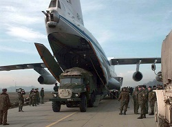 Украинский Ан-70 проигрывает российскому Ил-76 по всем фронтам - эксперт