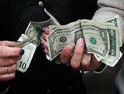 Средний размер взятки продолжает расти