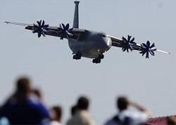 Ситуация с Ан-70: украинцев на место поставить надо, но проект перспективный - эксперт