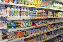 Состав большинства продуктов не соответствует указанной на упаковке информации