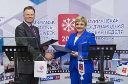 Итогом Мурманской международной деловой недели стал ряд важных договоренностей