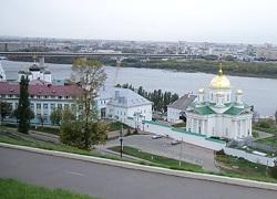 Нижний Новгород приютит атомщиков России