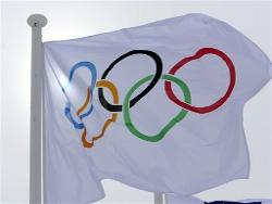 Олимпийские кольца душат бизнес