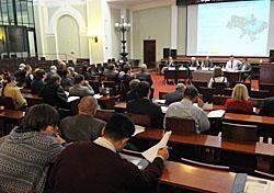 ТПП РФ представила инвестиционные проекты Украины