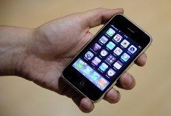Мировой рынок мобильников вырос на 16,5%, лидер Nokia