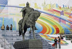 Сколково и Троицк идут на Москву