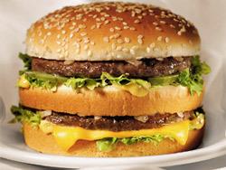 McDonald s выплатил штраф за обман покупателей