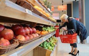 Эксперты: россияне все больше доверяют продуктам со  Знаком качества