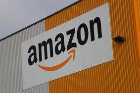 Amazon  получил прибыль в рекордном размере за I квартал