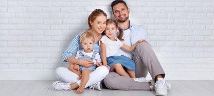 Клиенты ВТБ с детьми могут получить ипотеку за 5% годовых