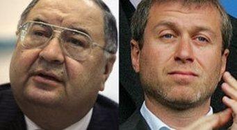 В ТОП-10 богачей Британии оказались три гражданина России