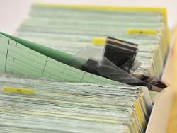Собираемость налогов в январе выросла