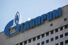 Газпром  идет на Азию с СПГ