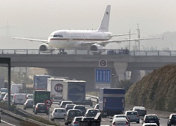 Lufthansa проиграла небо над Пермью?