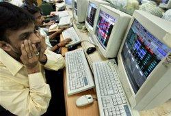 Азиатские биржи закрылись в смешанной зоне