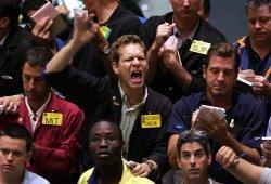 Биржи США открыли торги в красной зоне