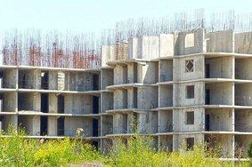 Роструд: стройки России - самые опасные места для работы