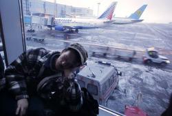 Минтранс предлагает наказывать авиакомпании за задержки