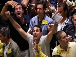 Инвесторов выборы не пугают