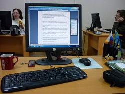 МТС представляет Интернет по новым технологиям в Бурятию