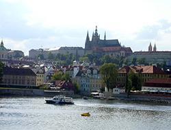 Россия и Чехия - новые горизонты
