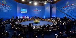 Юбилейную сессию форума ШОС примет Ханты-Мансийск