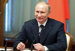 Урожай зерна превысил все прогнозы - Путин