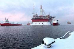 США признали свое отставание от России в освоении Арктики