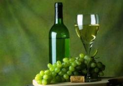 В России сократилось производство водки