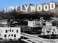 Как Голливуд стал центром киноиндустрии