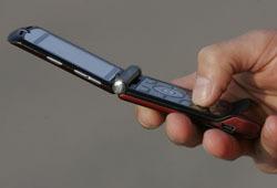 За  терроризм по телефону  будут сажать