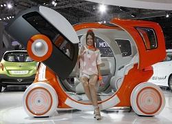 Большие амбиции городских микроавтомобилей