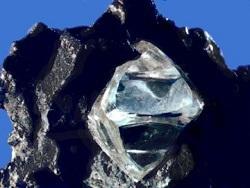 Tiffany блеснет российскими алмазами