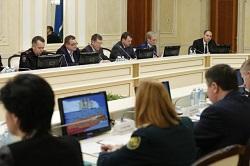 В Свердловской области обсудили вопросы продовольственной безопасности